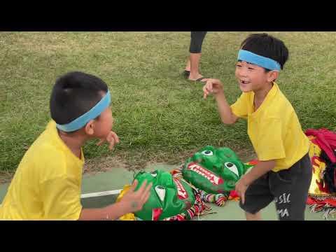 〈湖畔小精靈〉運動競賽篇:校慶運動會的圖片影音連結