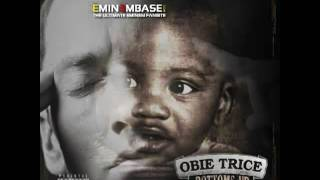 Obie Trice feat. Eminem - Richard