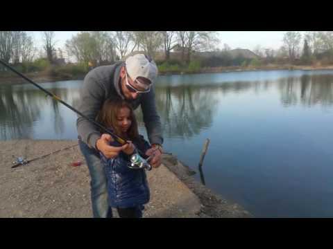 La pesca sul fiume di risposte koyv
