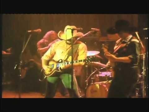 Marshall Tucker Band - Blue Ridge Mountain Skies - BBC TV Show