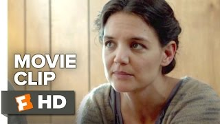 Touched With Fire Movie CLIP - Meet the Parents (2016) - Katie Holmes, Luke Kirby Movie HD