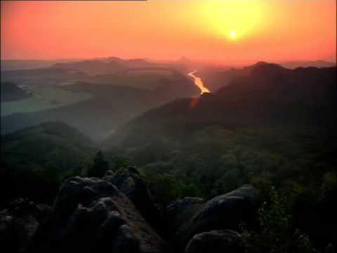 Elbsandsteingebirge / Sächsische Schweiz & Böhmische Schweiz Video