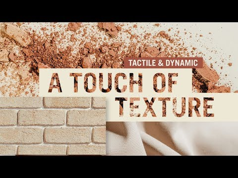 Exterior home design styles - Touch of Texture