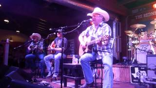 Mark Chesnutt - Old Flames Have New Names (Houston 08.01.14) HD