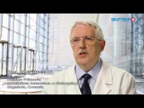 Controlli del paziente con eczema