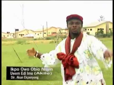 Prince Uwemedimo - Ikpo Owo Obio Nyin (Obot Dida Ye Ami)