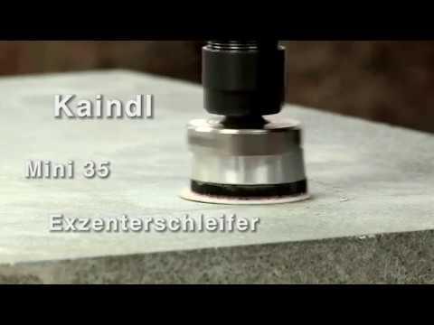 Kaindl - MINI35 Exzenterschleifer