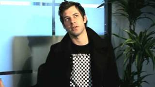 Mark Ronson interview