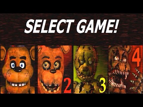 Fnaf Sister Location Jumpscare Simulator - My Own Email