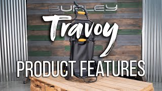 Travoy Product Features
