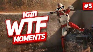 IGM WTF Moments #5