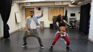 Drop That NaeNae By @WeAreToonz | Choreography By: T-Roc
