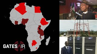 GatesAir: The Best Choice for African Broadcasters