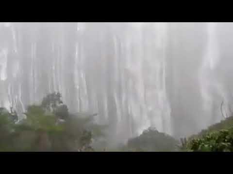 Chuva em Afonso Cláudio