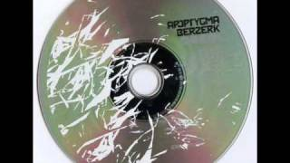 Apoptygma Berzerk - Friendly Fire