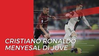 Banyak Mendapat Kritik di Juve, Cristiano Ronaldo Menyesal Pergi dari Real Madrid