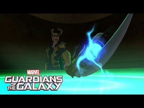 Marvel's Guardians of the Galaxy 1.19 (Clip)