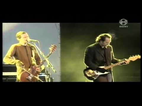 Sigur Rós - Glósóli (Live in Reykjavík 2006)