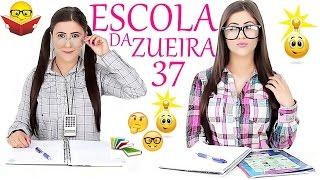 ESCOLA DA ZUEIRA  37 FINAL DA COMPETIÇÃO