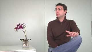 Márcio Cortez - Testemunho do paciente