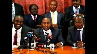 MPs angered by move to back fuel tax-VIDEO