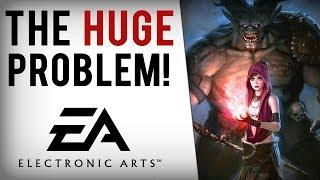 BioWare Says Dragon Age 4 Will Force Political Agenda In Narrative