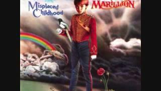Marillion - Misplaced Childhood Pt. 5 / 6 - YouTube