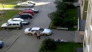 Подборка аварий Август 2013 [ 42 ] Car Crash Compilation August [31.08.13 ]