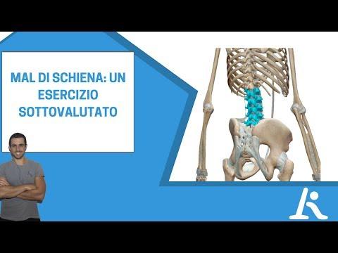 Osteochondrosis di mani e le dita