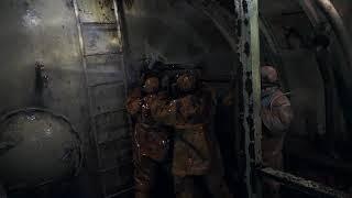 Ćwiczenia do walki o przetrwanie okrętu podwodnego i ratowanie załogi awaryjnego atomowego okrętu podwodnego na Kamczatce.