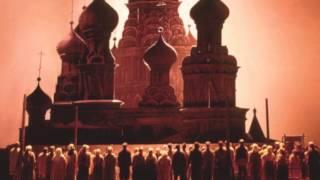 Mussorgsky - Prelude to Khovanshchina