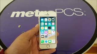 How to unlock any iphone For  Free on metroPCS