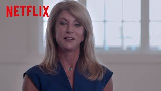 Reversing Roe | Filibuster [HD] | Netflix