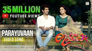 Parayuvaan - Official Video Song