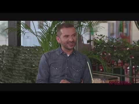 Ο Λ.Κουτσόπουλος για την αγάπη του για τον Πανιώνιο   25/06/2021   ΕΡΤ