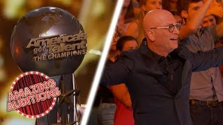 America's Got Talent: The Champs 2020  - FINALS | Amazing Auditions