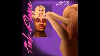 Lil B- Flex 36 [Official Instrumental] (Prod. by TheHeisman)