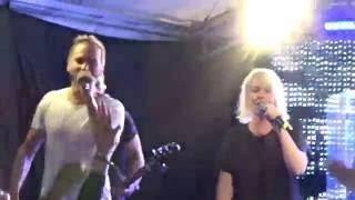 Da Buzz -  Do You Want Me live in Västerås 2016-07-01