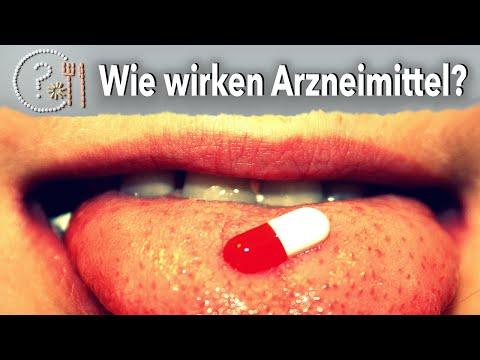 Wie und wo wirken Arzneimittel?- Marcos Quizshow (Ep.44)