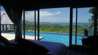preview picture of video 'The Pavilions, Phuket'