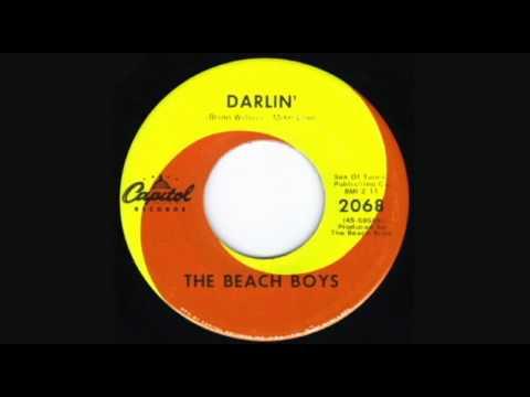 "The Beach Boys ""Darlin' "" (Improved Stereo Mix version)"
