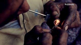 Crack: a invasão da droga no interior