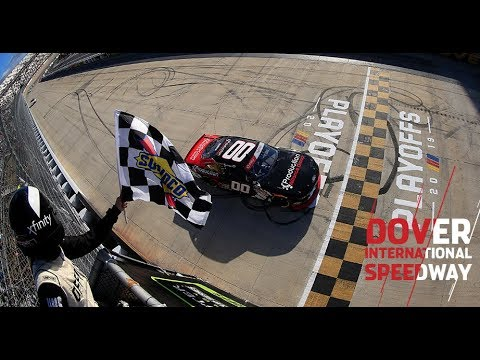 Playoff elimination race in 183 seconds: Xfinity Series at Dover International Speedway