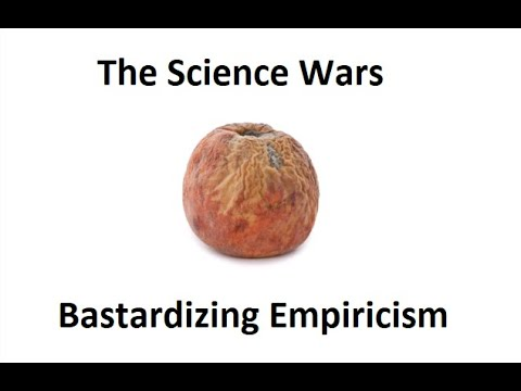 The Science Wars: Episode 1.2