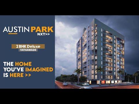 3D Tour of Austin Park Nxt