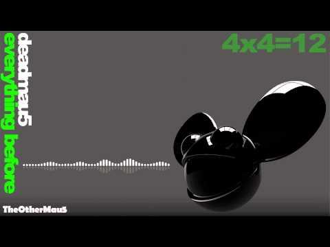 Deadmau5 - Everything Before (1080p) || HD