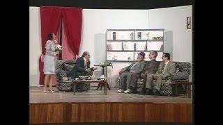 Shad Mi Kharner starring Pierre Shamassian