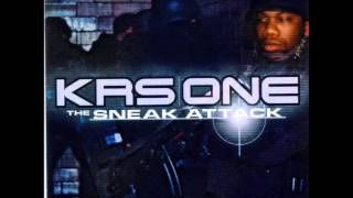 KRS-One - The Raptism