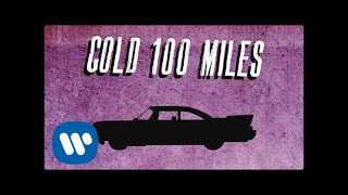 Blackie & The Rodeo Kings - Cold 100 - Official Lyric Video