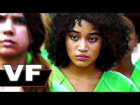 DARKEST MINDS Nouvelle Bande Annonce VF (Film Adolescent, 2018)